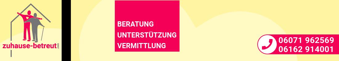 zuhause-betreut.com Logo